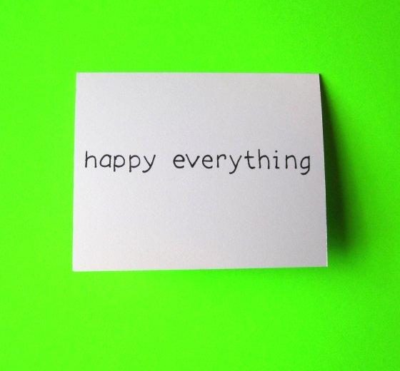 happyevery