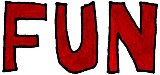Uke Word - FUN