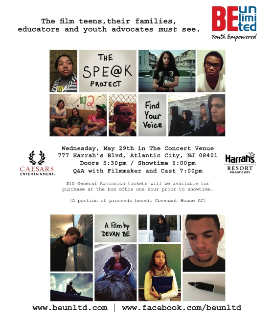 TheSpeakProjectPoster529