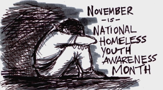 nationalhomelessyouthmonth
